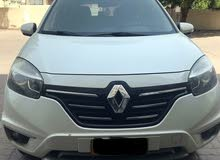 Renault Koleos Cars for Sale in Oman : Best Prices : All Koleos