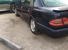 ميرسيدس سي 240 موديل 1999