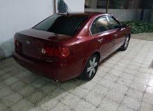 For sale Kia Optima car in Sirte