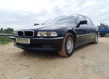 2001 730 for sale