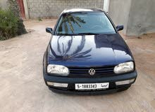 Golf 1996 - Used Manual transmission