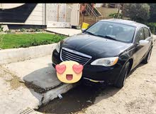 Chrysler 200 2012 For Sale