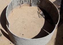 حفر آبار مياه لشرب  بئر عربي  فورمات