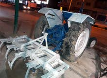 Tractor in Mafraq is available for sale