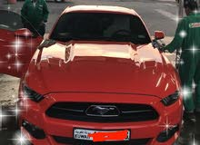 km Ford Mustang  for sale
