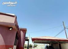 قصر للبيع البلد خشاع شرق المفرق مساحه البناء 500