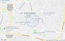 First Floor  apartment for rent with 2 rooms - Amman city Abu Alanda