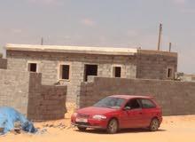 منزل صغير للبيع في وادي الربيع منطقة النعم