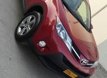 For sale 2015 Maroon RAV 4