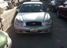 Hyundai Sonata 2004 For Sale