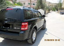 Automatic Black Ford 2012 for sale