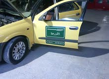 Gasoline Fuel/Power   Nissan Sunny 2008