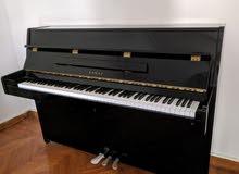 Kawai Piano for Sale بيانو للبيع