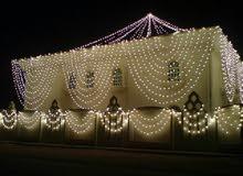 Decorating Lights for Rent