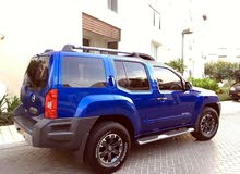 Xterra 2015 OFF ROAD (Oman car)