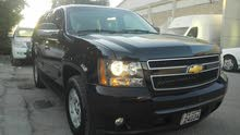 120,000 - 129,999 km Chevrolet Tahoe 2012 for sale
