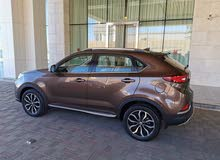 MG Other 2016 For sale - Brown color