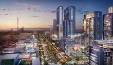 تملك وحدات سكنية متميزة بموقع متميز بمدينة محمد بن راشد