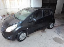 Chevrolet Spark made in 2012 for sale