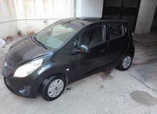 100,000 - 109,999 km Chevrolet Spark 2012 for sale
