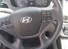 For sale Hyundai Sonata car in Zarqa