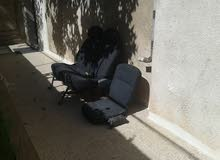 مقعد باص ميتسوبيشي