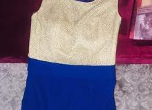 فستان لبيع