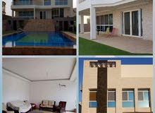 More rooms More than 4 bathrooms Villa for sale in BosherAnsab