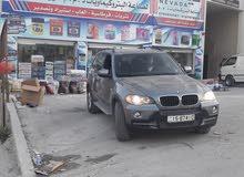 2007 BMW in Amman