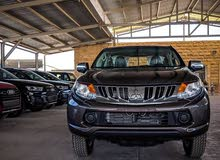 Mitsubishi L200 car is available for sale, the car is in New condition