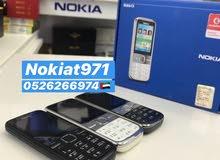 هواتف نوكيا جديد بالكرتون( اصلي 100٪ )
