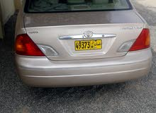 Used condition Toyota Avalon 2002 with 0 km mileage