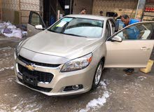 Chevrolet Malibu 2016 For Sale