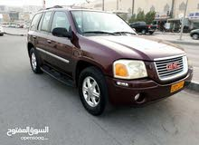 For sale 2007 Maroon Envoy