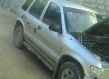 Automatic Kia 2000 for sale - Used - Tripoli city