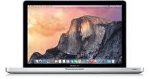 اجهزة. apple macbook pro