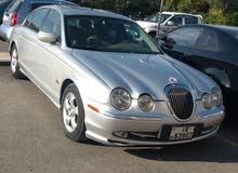 Jaguar S-Type 2002 - Automatic