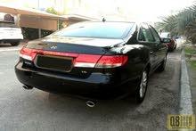 Gasoline Fuel/Power car for rent - Hyundai Azera 2009