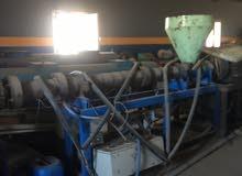 مصنع طوبوات زراعية