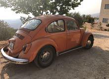 New Volkswagen Other 1972