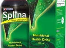لطلب منتج سبلينا كلوروفيل 971552812255