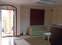 """#للإيجار """"شقة""""  250 م   """"بالنرجس 1""""  عالتسعين   أرضى بمدخل خاص بفيلا شيك  4غرف +"""