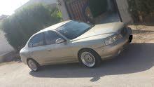 Used condition Hyundai Avante 2001 with 10,000 - 19,999 km mileage