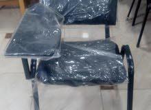 استلام فوري 75 كرسي بسعر 130ج بدلا من 150ج