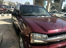 Chevrolet Blazer 2004 - Automatic