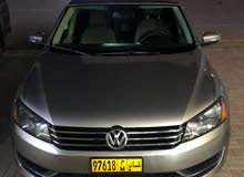 Automatic Volkswagen 2013 for sale - Used - Muscat city