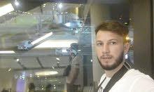 محمد من الجزائر باحث عن عمل