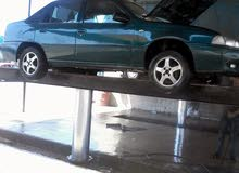 40,000 - 49,999 km Daewoo Cielo 1999 for sale