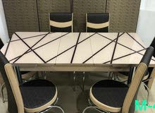 Tables - Chairs - End Tables New for sale in Jeddah