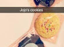 كوكيز Cookies